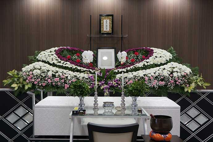 家族葬プランB